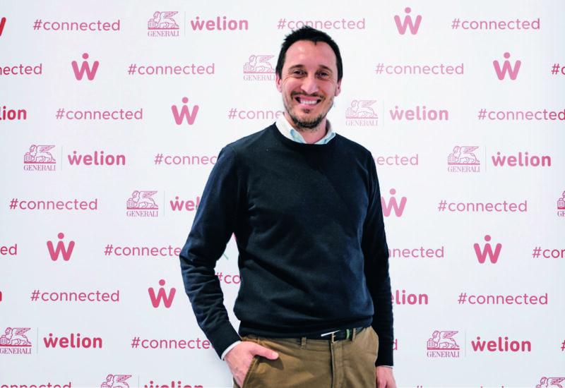 Welfare: Ivano Bosisio di Generali Welion