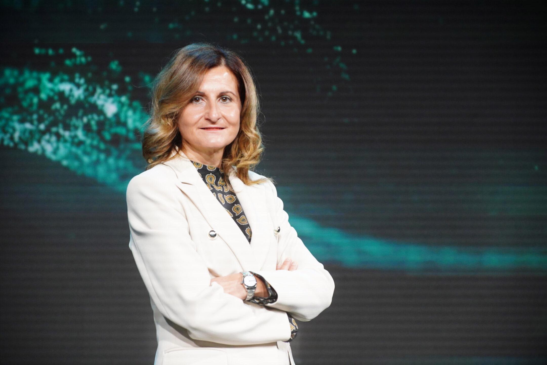 Valeria Brambilla, senior partner di Deloitte