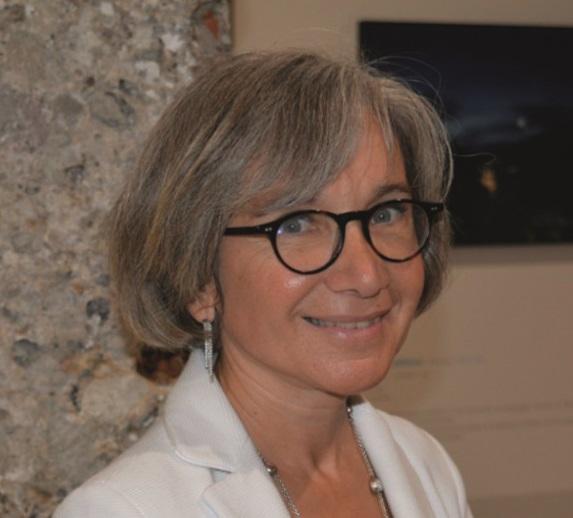 Claudia Strasserra di Bureau Veritas, tra le 100 eccellenze Forbes nella CSR