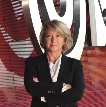 Cristina Bombassei di Brembo, tra le 100 eccellenze Forbes nella CSR