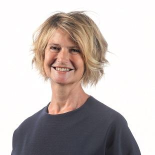Carlotta Ventura - Direttore Comunica zione e Sostenibilità-Gruppo A2A tra le 100 eccellenze Forbes in CSRr