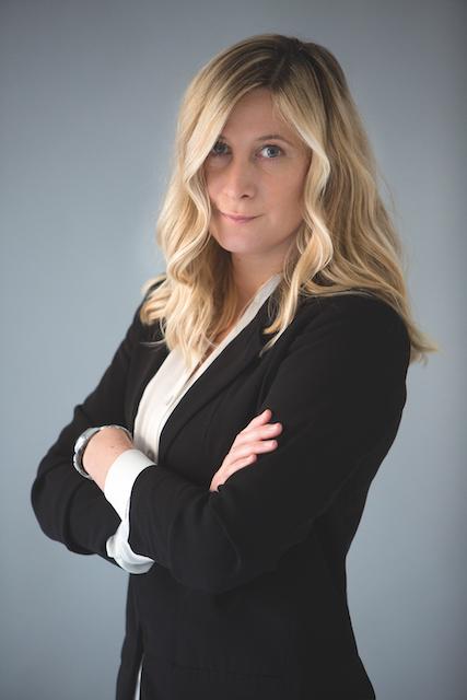 Chiara Caroti, head of corporate segment & digital native di Google Cloud