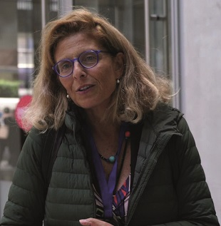 Claudia Schininà di Bnl tra le 100 eccellenze Forbes in CSR