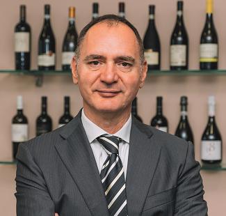 SimonPietro Felice di Caviro tra le 100 eccellenze Forbes nell'ambito della CSR
