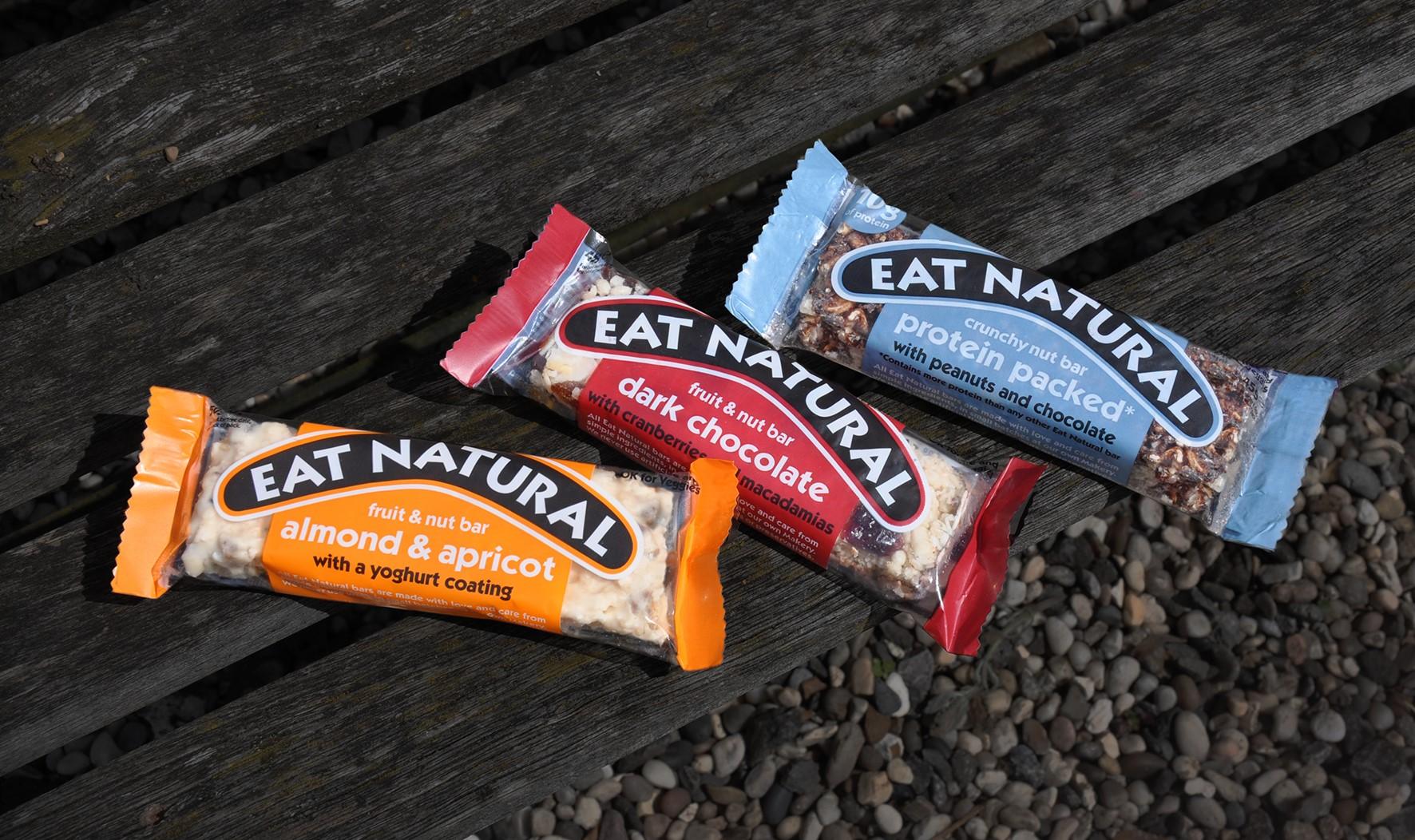 Ferrero acquisisce Eat Natural
