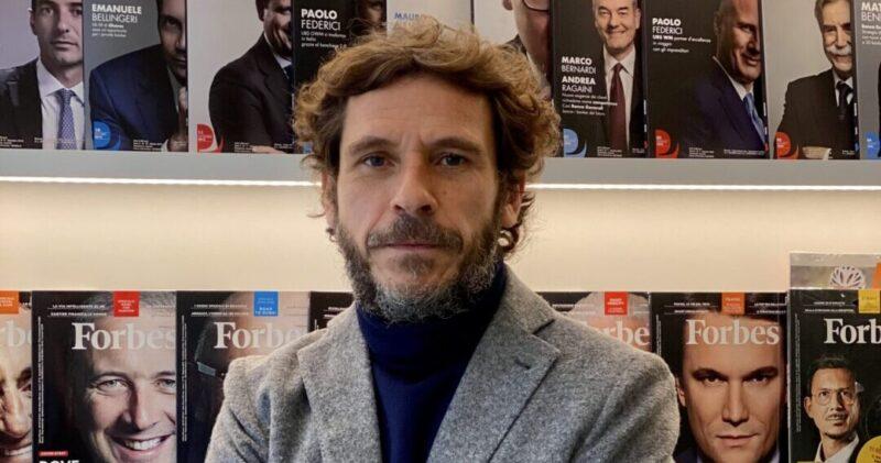 Eugenio Caserini entra in Bfc Media come digital sales director