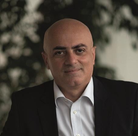 Fabio Giuliani di Bosch tra le 100 eccellenze Forbes nella CSR