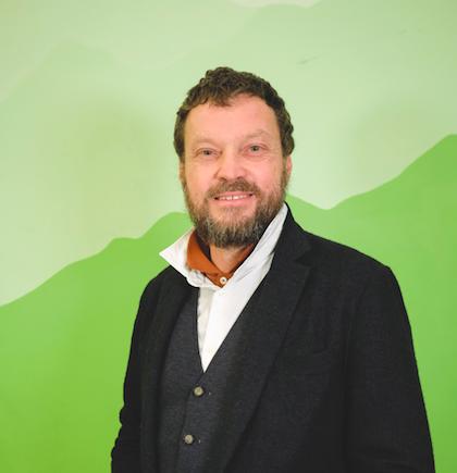 Fausto Jori di EcoNaturaSì, tra le 100 eccellenze Forbes in CSR