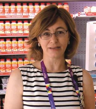 Myriam Finocchiaro di Granarolo tra le 100 eccellenze Forbes nell'ambito della CSR
