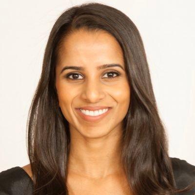 Forbes Under 30 Prakriti Gaba