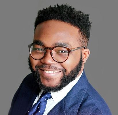 Forbes Under 30 Max Jordan Nguemeni Tiako