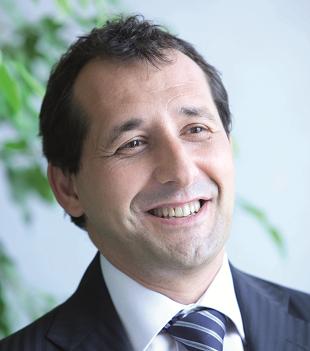 PierMario Barzaghi di KPMG tra le 100 eccellenze Forbes nell'ambito della CSR