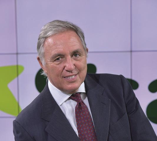 Giovanni Emilio Maggi di Sisal tra le 100 eccellenze Forbes nella CSR