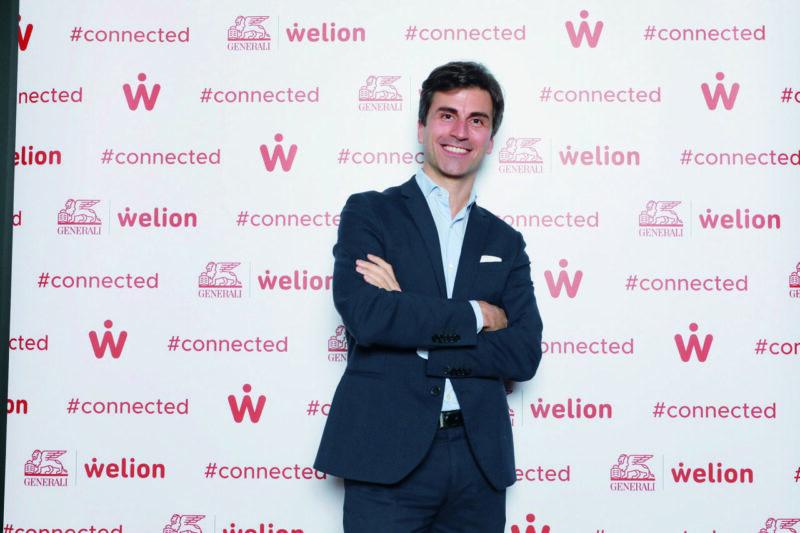 Welfare: Marco Giovannini di Generali Welion