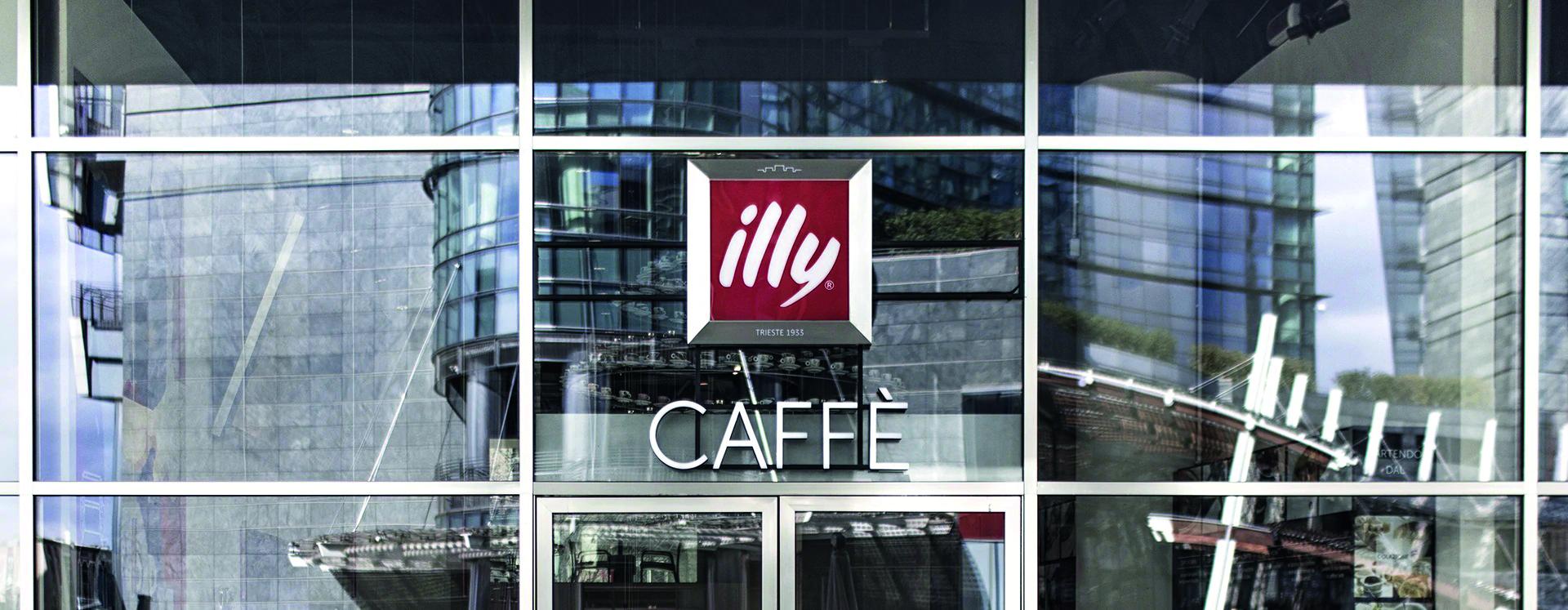 illycaffè, certificazione b corp