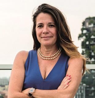 Isabella Falautano di illimity tra le 100 eccellenze Forbes in Csr