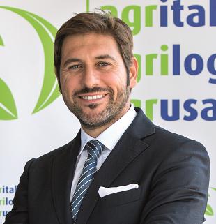 Leo Nucera di Agritalia tra le 100 eccellenze Forbes nell'ambito della CSR