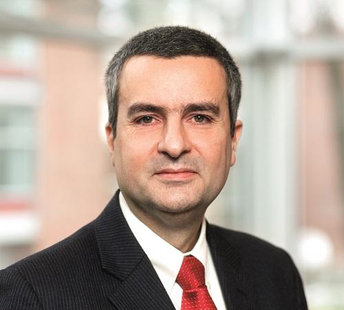 Luca Crisciotti di Dnv Gl tra le 100 eccellenze Forbes nella CSR