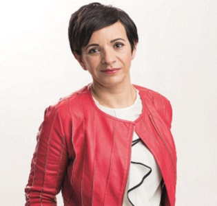 Lucia Sciacca Generali Italia, 100 eccellenze Forbes in CSR