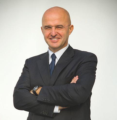 Luigi Pirovano di Bolton Group, tra le 100 eccellenze Forbes in CSR