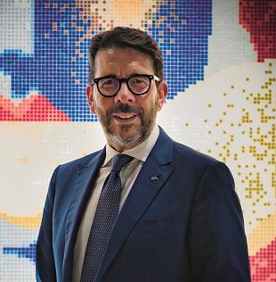 Massimiliano Pogliani di illy tra le 100 eccellenze Forbes nella CSR