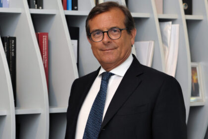 Massimo Mannocchi, founder di MFLaw