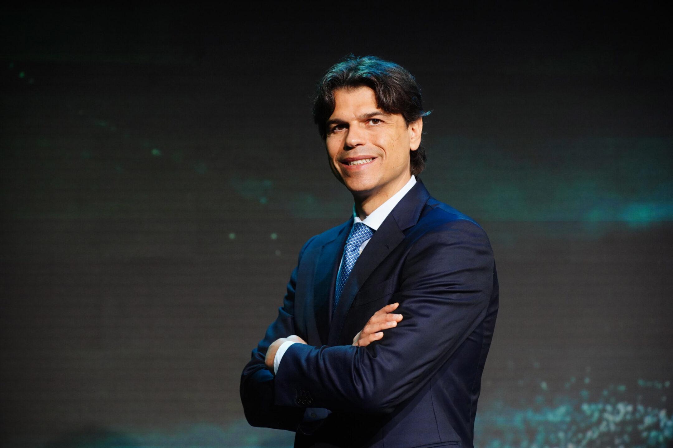 Luigi Onorato, senior partner di Deloitte