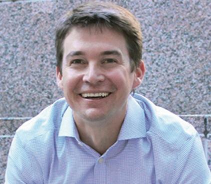 Patrick Flynn di Salesforce tra le 100 eccellenze Forbes nella CSR