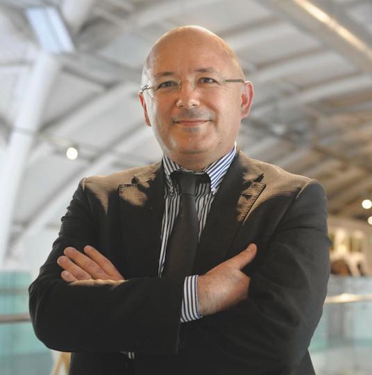 Marco Pedroni di Coop, tra le 100 eccellenze Forbes in CSR