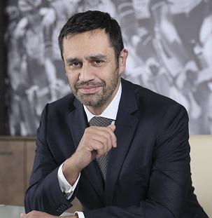 Pierre Cordier Groupama, 100 eccellenze Forbes in CSR