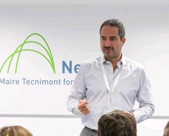 Pierroberto Folgiero AD di NextChem tra le 100 eccellenze Forbes nella CSR