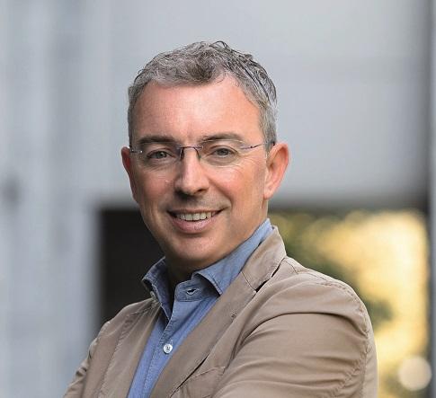 Raffaele Gigantino di Vmware tra le 100 eccellenze Forbes nella CSR
