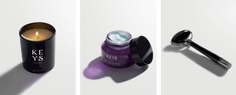 Keys Soulcare, la linea beauty di Alicia Keys