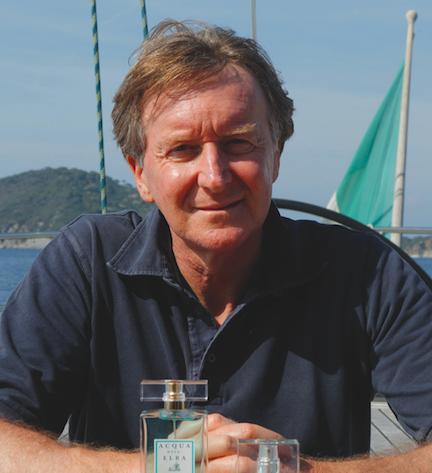 Fabio Murzi di Acqua dell'Elba, tra le 100 eccellenze Forbes in CSR