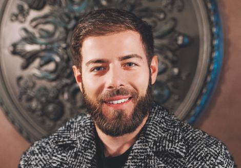 Sergio Pitrone creatore di Icast per una piattaforma online di casting