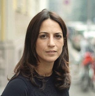 Sofia Maroudia di Snam tra le 100 eccellenze Forbes in CSR