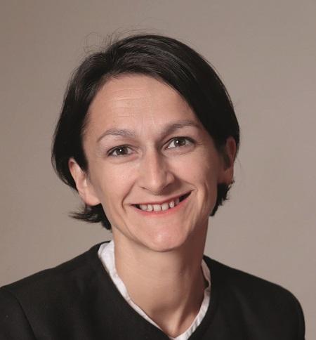 Alix Chambris di Viessmann tra le 100 eccellenze Forbes nella CSR