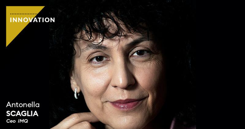Antonella Scaglia