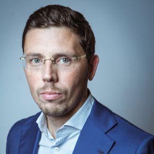 Antonio Barani di Ankorgaz, tra le 100 eccellenze Forbes in CSR