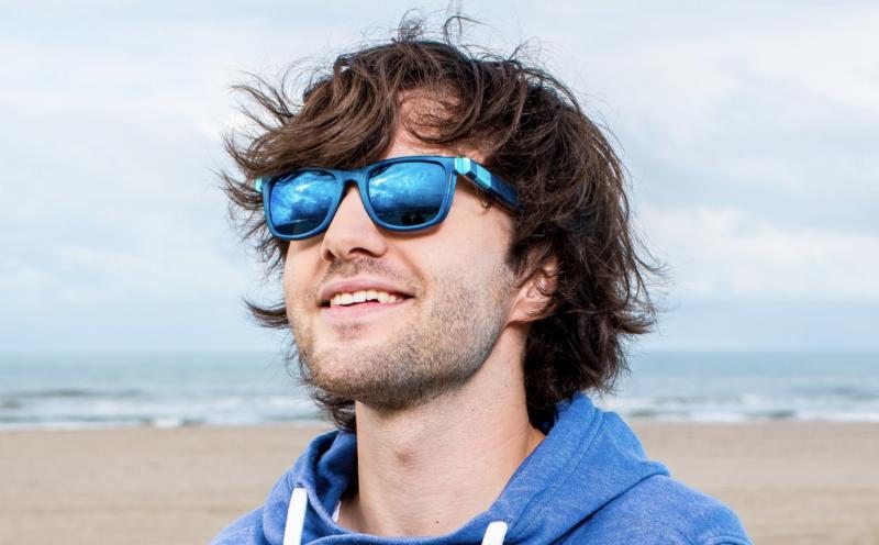 Boyan Slat Ocean Cleanup