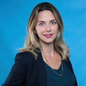 Elodie Laugel di Amundi tra le 100 eccellenze Forbes in finanza