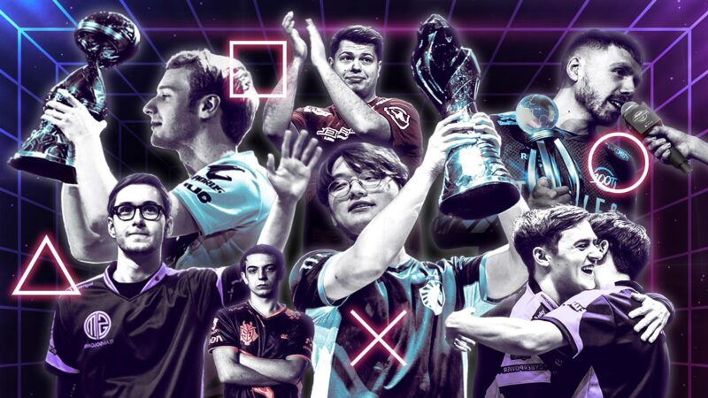 eSport Forbes