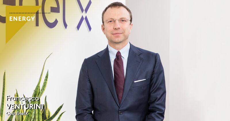 Francesco Venturini EnelX