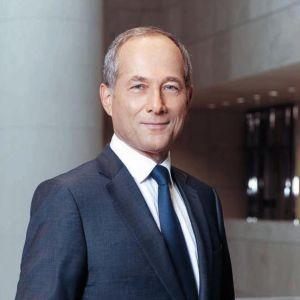 Frederic Oudea di Societe Generaletra le 100 eccellenze Forbes in finanza