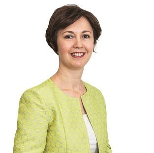 Mariangela Marseglia di Amazon, tra le 100 eccellenze Forbes in CSR