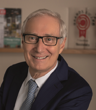Andrea Rigoni di Rigoni di Asiago tra le 100 eccellenze Forbes nell'ambito della CSR