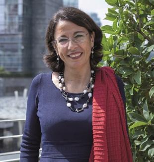 Roberta Marracino di Unicredit, tra le 100 eccellenze Forbes in CSR