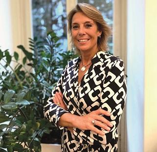 Monica Mazzucchelli di Sircle tra le 100 eccellenze Forbes nella CSR