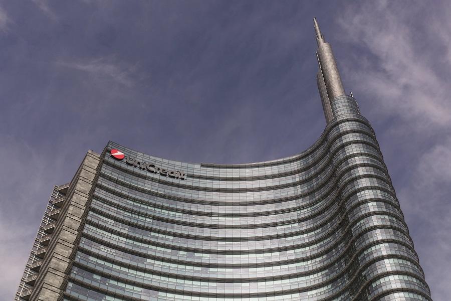Unicredit, tra le 100 eccellenze Forbes in CSR
