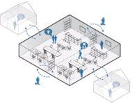 Workplace: ufficio del futuro, modello 2